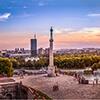 Beograd slike na platnu