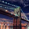 Mostovi slike na platnu